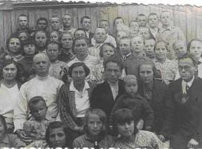 Репресовані освітяни Київщини